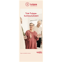 TULPPA ROLL-UP